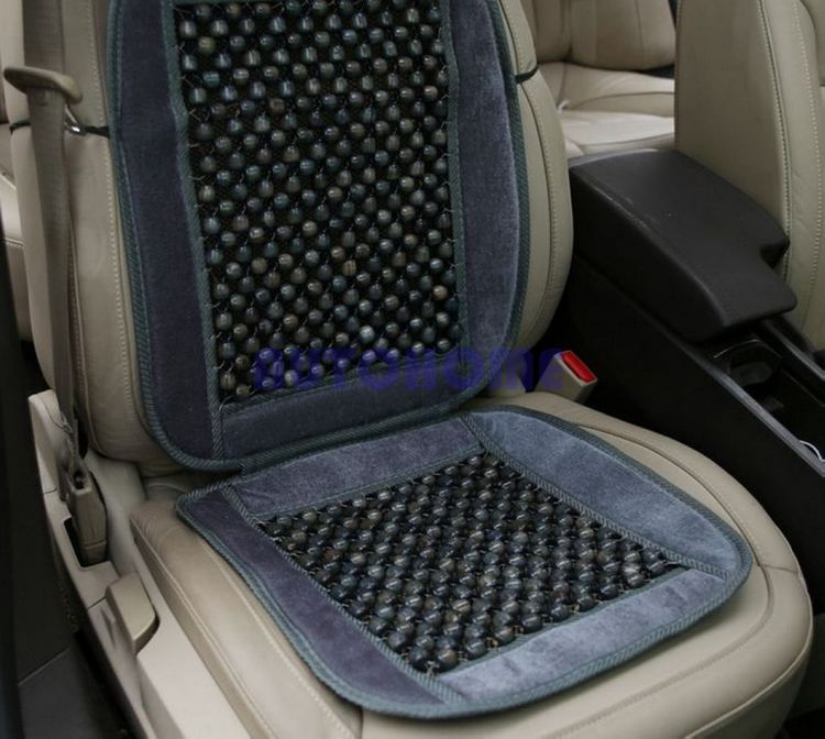 Popular wood bead seat cover buy cheap wood bead seat for Favor 03 massage chair