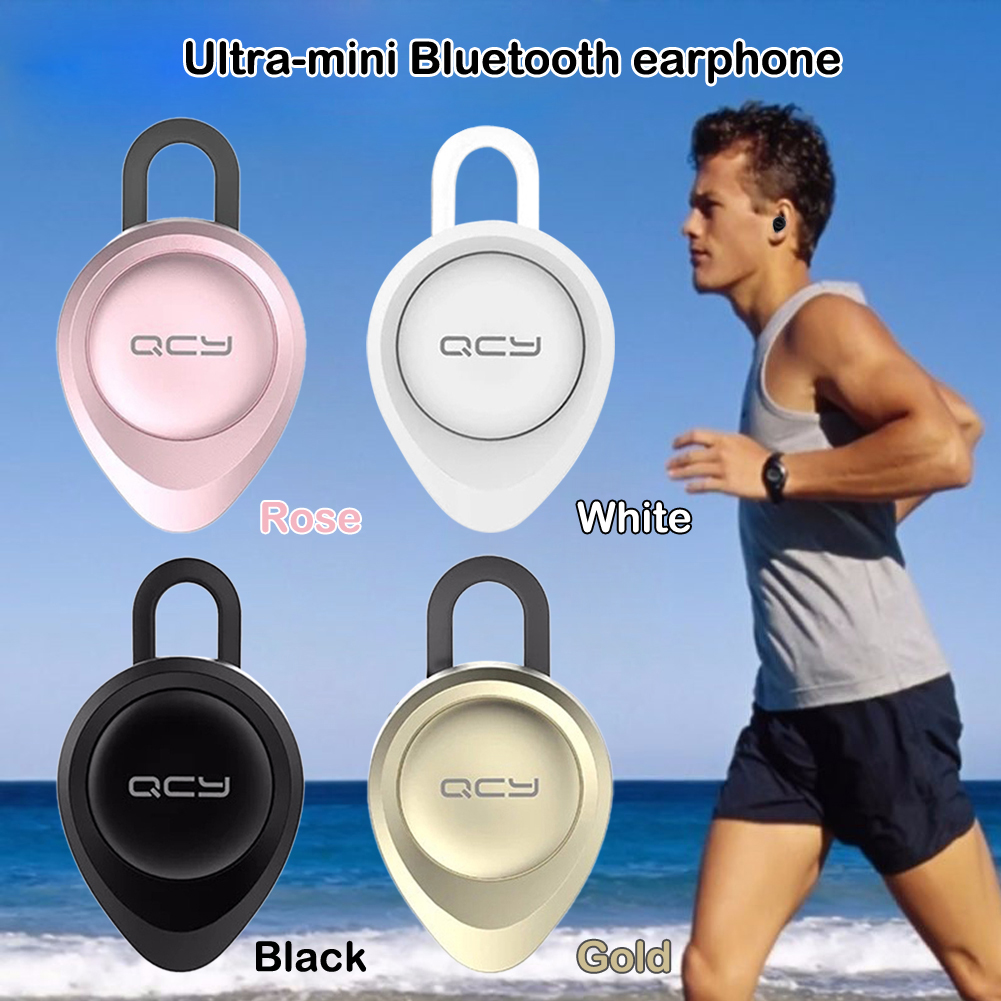 Mini J11 Stereo Music Bluetooth 4.1 Headphones Wireless Headset Sport Earphone With Mic for Mobile Phone iPhone 5s 6 6s 7 Plus(China (Mainland))