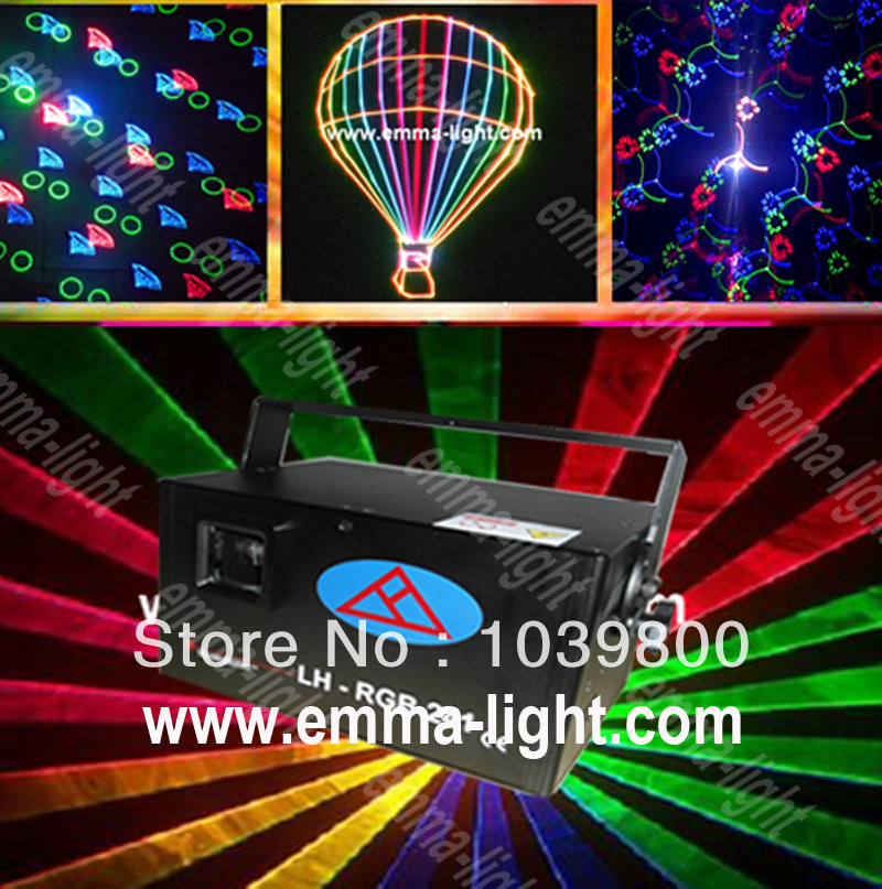 5w rgb 2d animation gobos programmable laser stage. Black Bedroom Furniture Sets. Home Design Ideas