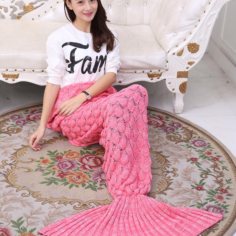 Haak mermaid koop goedkope haak mermaid loten van chinese haak mermaid leveranciers op - Modern bed volwassen ...