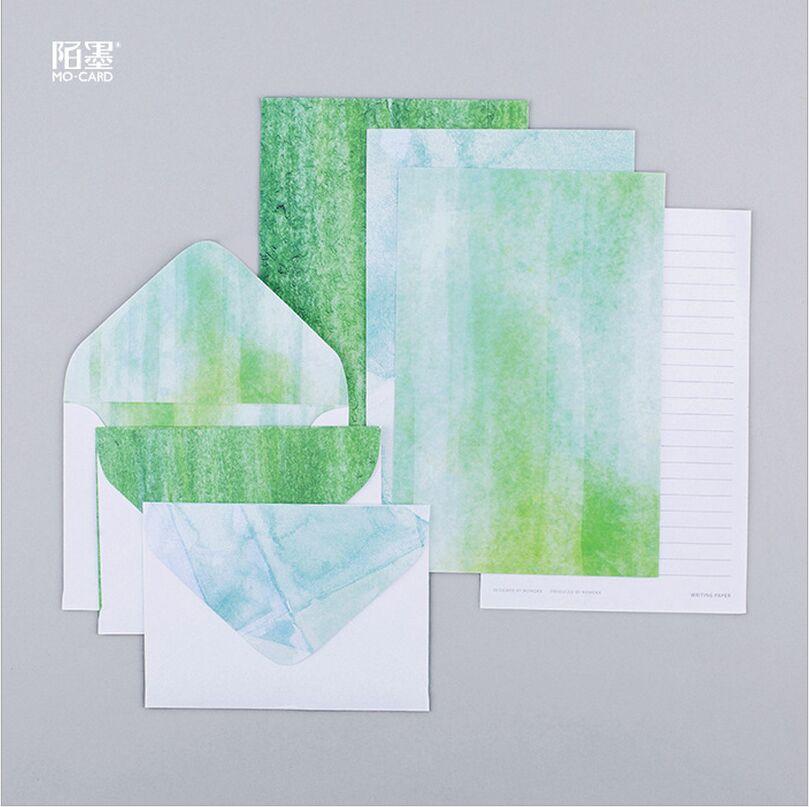 Online Get Cheap Mint Green Envelopes -Aliexpress.com ...