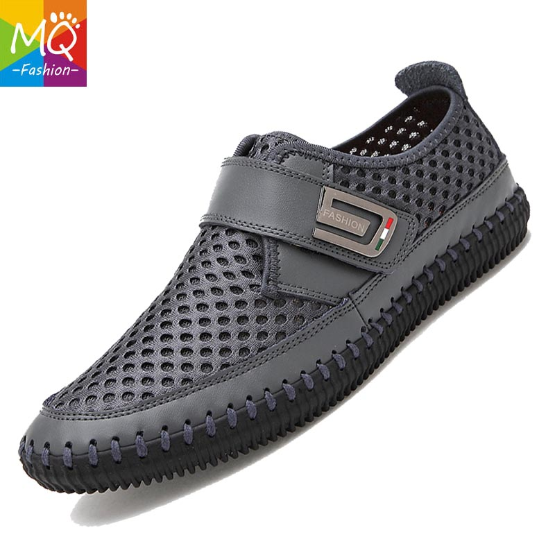 MQ New 2016 Top Fashion Brand Man Footwear  Mens shoes For Men,Daily casual shoes Spring Summer Mans shoes Y252<br><br>Aliexpress