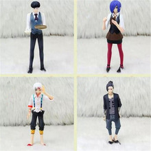 Tokyo Ghoul Uta Pvc Action Figures Japanese anime Set New In Japan Animation Toy Gifts Model 4.95′ 15cm K298