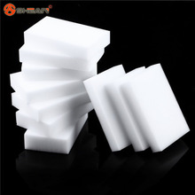 7 pcs Multi-function Magic Melamine Sponge Eraser Cleaner Cleaning Sponges Kitchen Bathroom 100x60x20mm(China (Mainland))