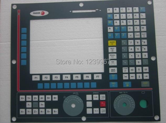 New 8040M FAGOR Membrane Keypad for CNC system 90 days warranty<br><br>Aliexpress