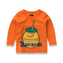 Buy 2017 Spring Autumn Girls T Shirt Long Sleeve Kids T Shirts Toddler Boys T-shirts Tops Boys Clothes 2 3 4 5 6 7 8 9 10 Years for $5.25 in AliExpress store