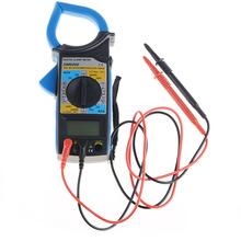 Buy Professional Electrical Multimeter Diagnostic Tool Instrumentation Ohmmeter Ammeters Voltmeter Digital Multimeter P34 for $11.59 in AliExpress store