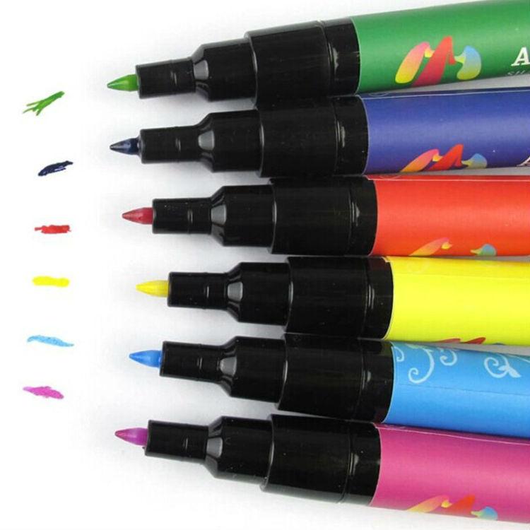 1pcs 2014 Hot Selling Design Pro Nail Art Pen Painting Paint ...