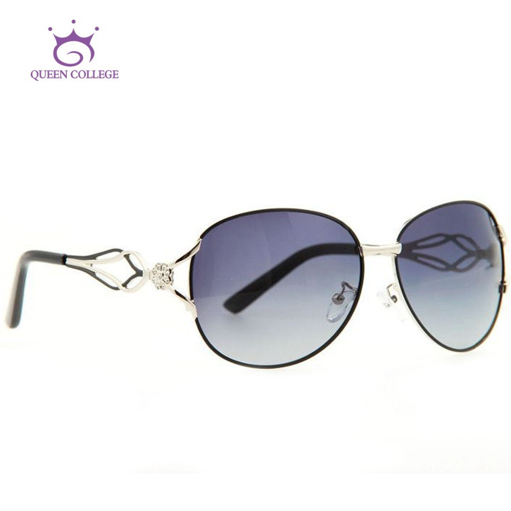 Change Glasses Frame Color : Aliexpress.com : Buy Queen College Alloy Frame Brand ...