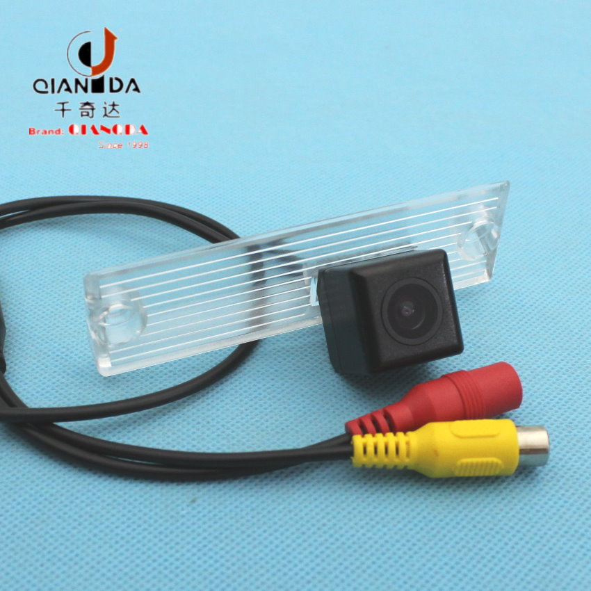 For Chrysler Concorde 1998~2004 Rear View Reverse Camera HD CCD Night Vision High Quality Reverse Car Camera Rear Backup Camera(China (Mainland))