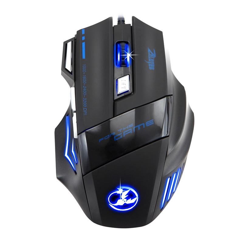 Pc mause 3D USB computer gaming mouse 2015 for Dota2 cs go lol games x7 air gamer laptop para jogos sem fio raton mice iron man(China (Mainland))