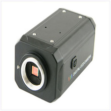 "HD TVI 1080P 1/2.8""Sony Exmor Sensor security box camera TVI/bnc output osd support camera Free Shipping"