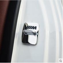 Buy Car styling Door Lock cover Buckle Case BMW 1 2 3 5 6 7-Series X1 X3 X4 X5 X6 M1 M3 M4 M5 E70 E71 E72 F30 F35 F10 F18 GT Z4 for $2.99 in AliExpress store