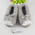 SexeMara Brand 2016 Winter Autumn Funny Unicorn Women Home Slippers Animal Prints Forest Guardian Flock Pantufa Zapatos Mujers