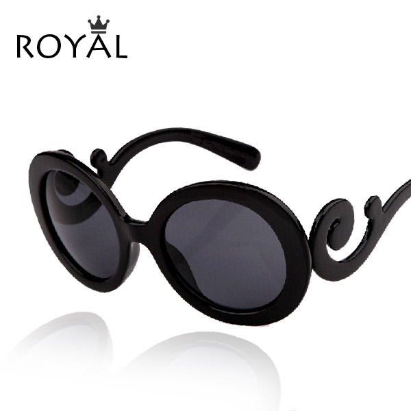 New Brand Designer Inspired arrival Sunglasses Women Round fashion Glasses Women Vintage Shades ss044(China (Mainland))