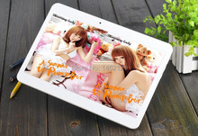 3G Tablet pc Quad-Core Android Tablet Phone 10 Inches Tablet PCS Bluetooth WIFI GPS WCDMA 3GTablets