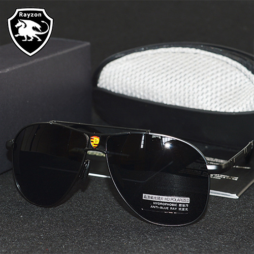 Hot Sale Oculos De Sol Masculino 2015 Aviator Sunglasses Men Polarized Brand Designer Sun Glasses Male Oculos De Sol Lunette(China (Mainland))