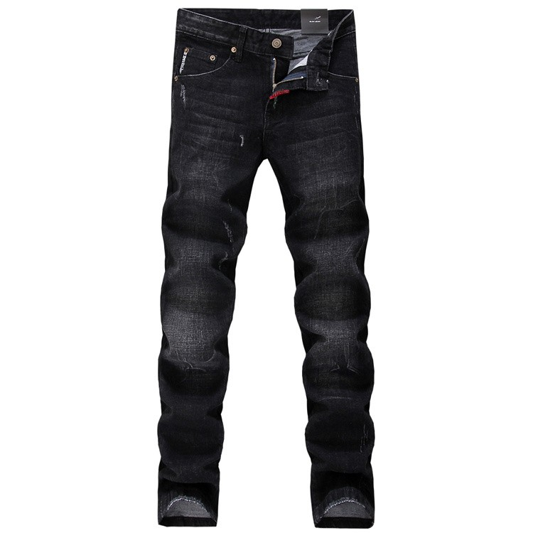 Compare Prices on Vintage Jeans Men Black- Online Shopping/Buy Low