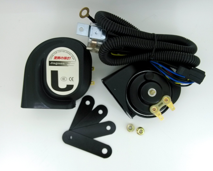for great wall m2 snail horn m2 special wire harness a change in two from jpg