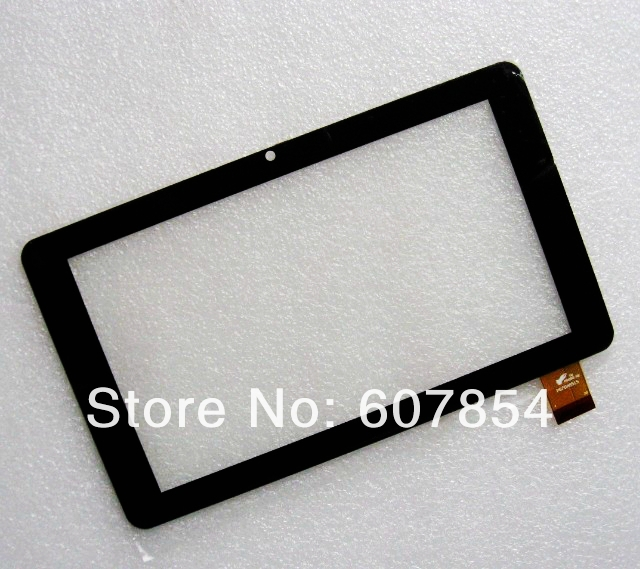 7 Inch Tablet Window N12 Touch Screen PB70A8515 MT70253 184x108mm 30pin Digitizer Touch Panel Free Shipping