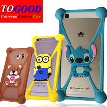 DOOGEE X6 / PRO Case TPU Gel Back Cover Homtom HT3 X5 pro MAX F5 Y100 Pro Y100X F3 Phone Cases - Shenzhen TGD Technology Co.,Ltd. store