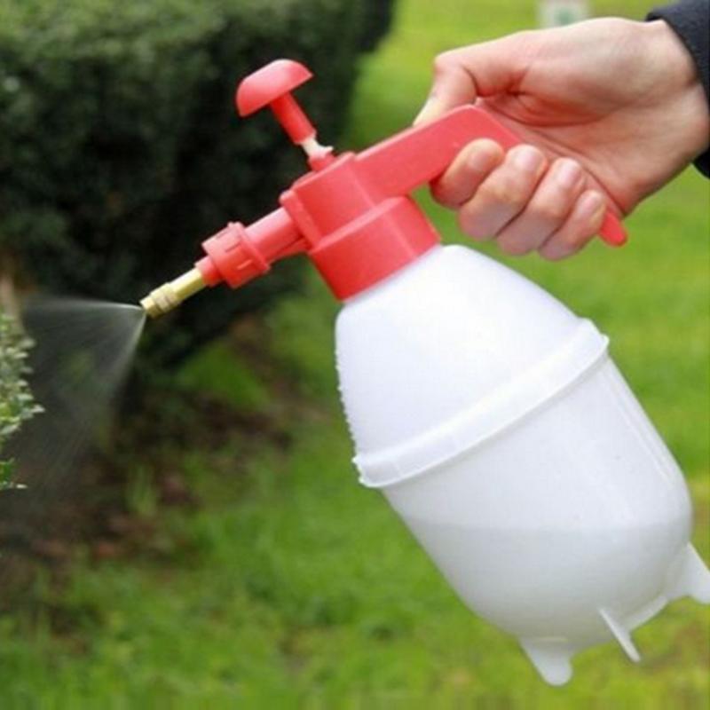 EZLIFE Portable 800 ML Chemical Sprayer Pressure Garden Spray Bottle Handheld Garden Sprayer NB0437(China (Mainland))
