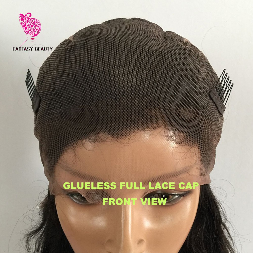 FULL LACE FRONT