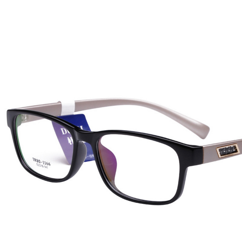Eyeglass Frames 2015 : 2015 Men Women Ultralight Eyeglass Frames Myopia ...
