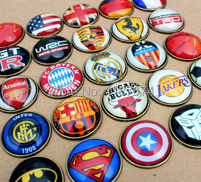 1PCS 3D stereo small badge car stickers diameter 2.5cm car interior accessories car stickers car accessories+FREE SHIPPING(China (Mainland))