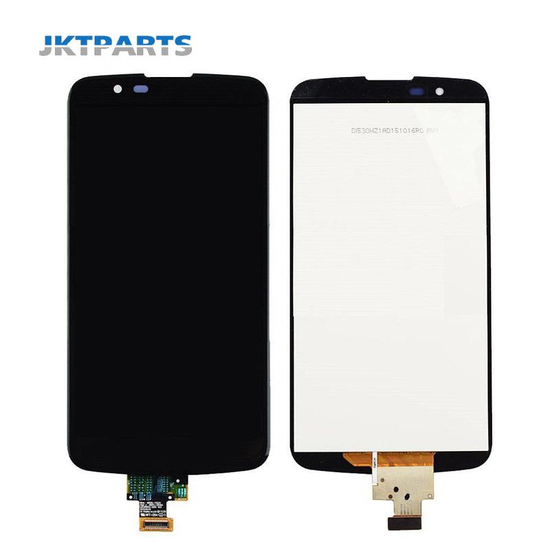 Mobile Phone Repair Part Replacement K10/K410/K430/K420N/F670 For LG K10 LCD Digitizer Assembly Wholesale K410 Pantalla Original(China (Mainland))