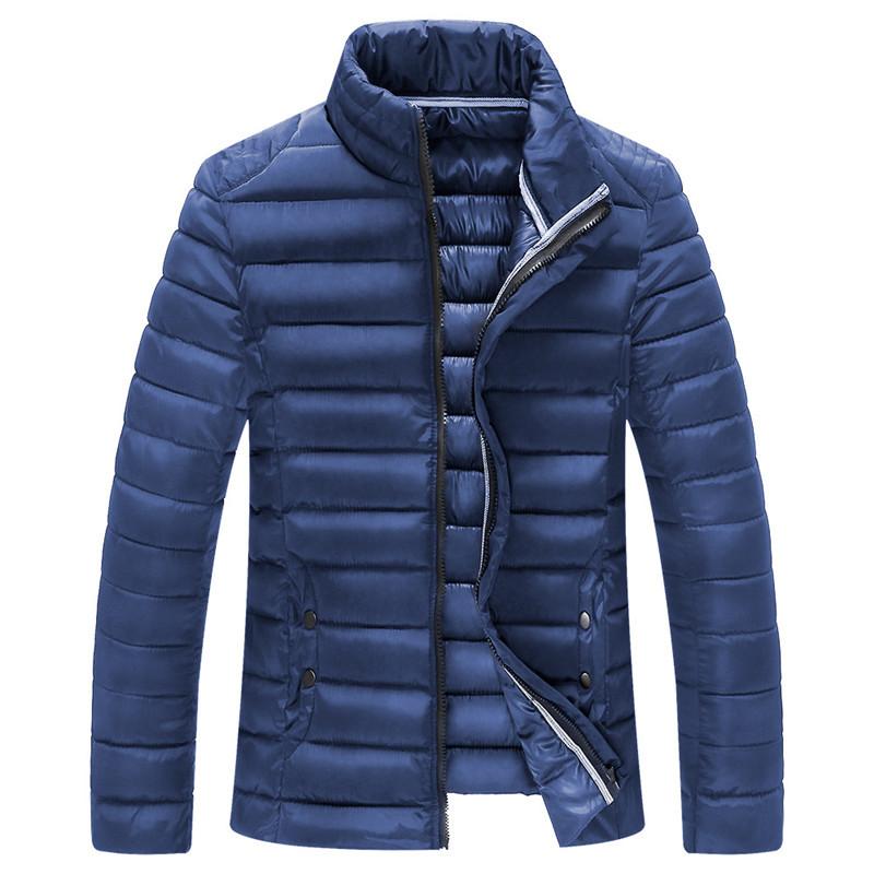 Chaqueta Hombre Conventional Short No Time limited Ceket Parka Men Jaqueta Masculina New Winter 2015 Men