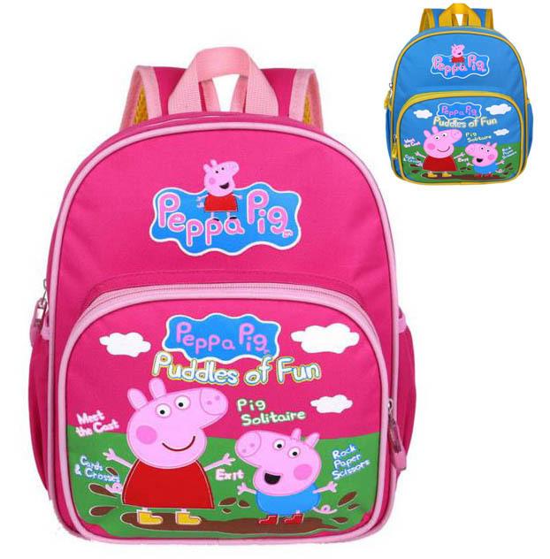 2016 Дети школьные сумки мультфильм мальчики девочки студент рюкзак детей мешок школы ...