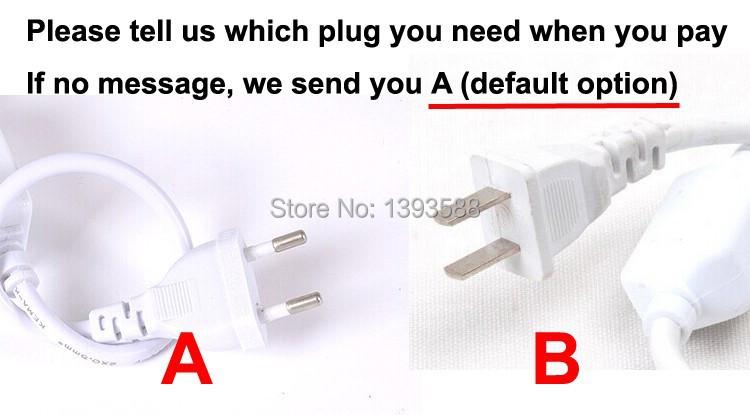 220V led strip plug For old customer only<br><br>Aliexpress