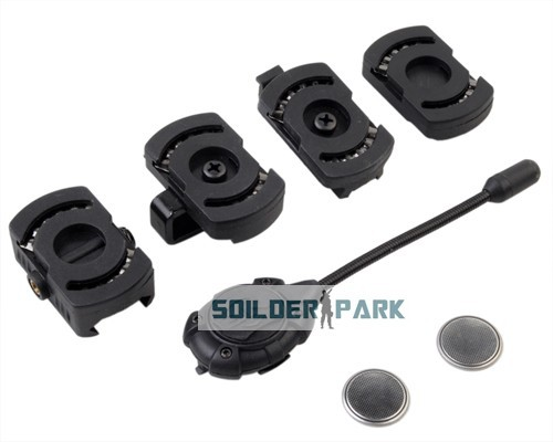 Защитный спортивный шлем Solider Park Airsoft MPLS2 Light 14082,14083 rick gallahers mpls training guide