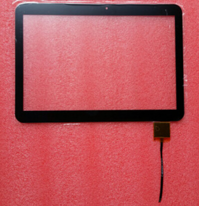 Original New touch screen 10.1 inch Tablet F-WGJ10154-v2 touch panel digitizer glass Sensor replacement Free Shipping<br><br>Aliexpress