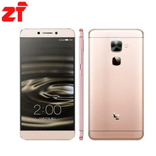 "Buy Original Letv Le 2 X620 4G LTE Mobile Phone 32GB ROM 5.5"" FHD MTK6797 Deca Core Android 6.0 1920X1080 16.0MP Fingerprint for $149.00 in AliExpress store"