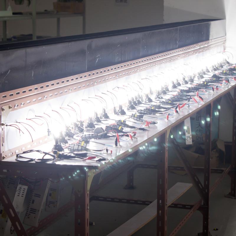 detail17 G5 led headlight