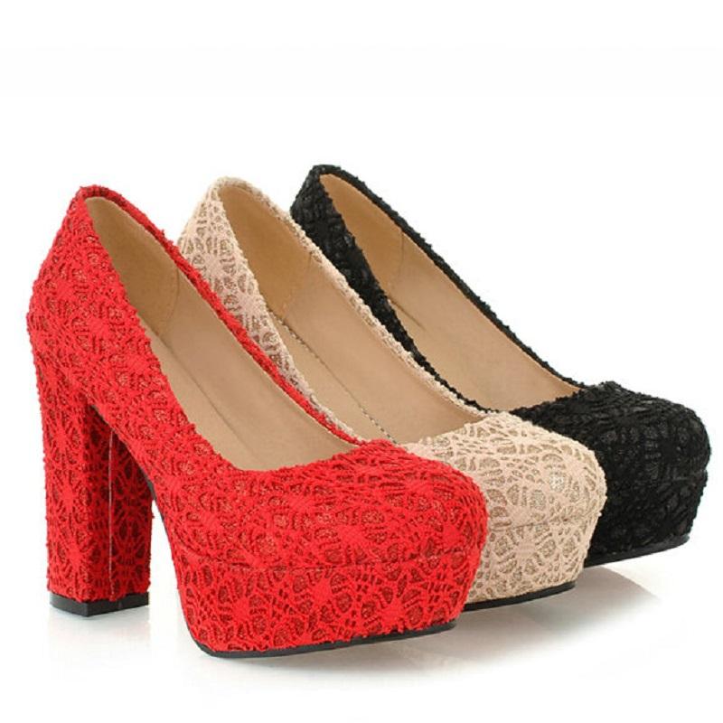 Popular Red Bottom High Heels Designer-Buy Cheap Red Bottom High ...