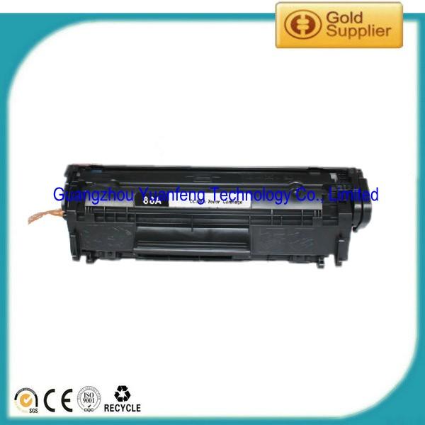 compatible toner for hp laserjet p1007 cartridge(China (Mainland))