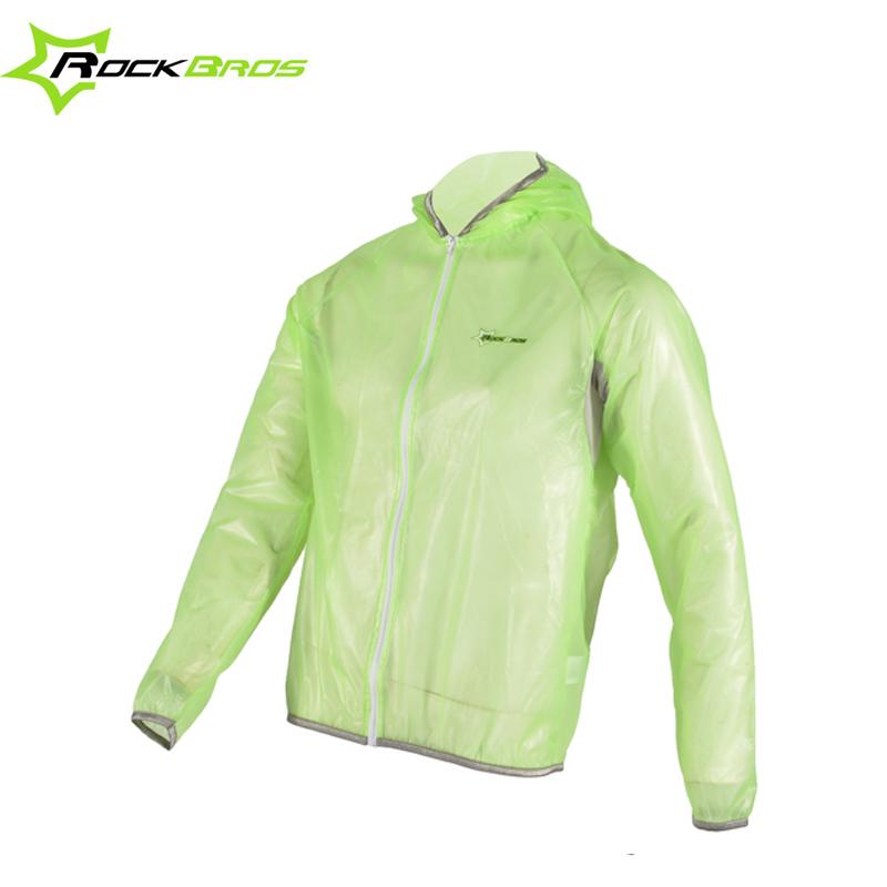 Rockbros спортивной тур де франс велоспорт велосипед цикл ветер пальто дождя передач плащ водонепроницаемый джерси куртка, 4 цвет, 6 размер