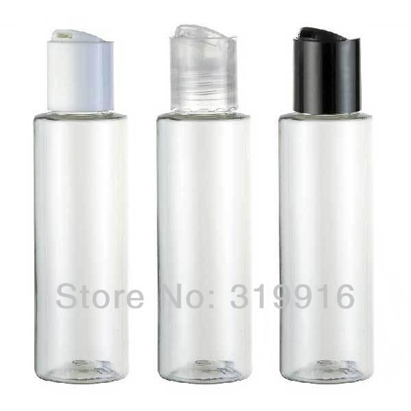 wholesale R24-100ml transparent PET plastic  bottles  liquid containers 50pc/lot free shipping<br><br>Aliexpress