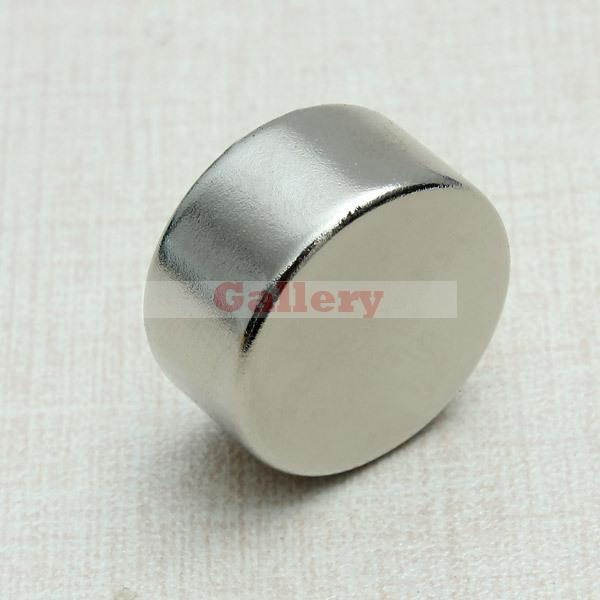 2015 Special Offer Sale Imanes Iman Magnets Neodymium Disc 3 Pcs/lot _ 20mm Dia X 10mm N52 Neodymium Strongest Grade Magnet <br><br>Aliexpress