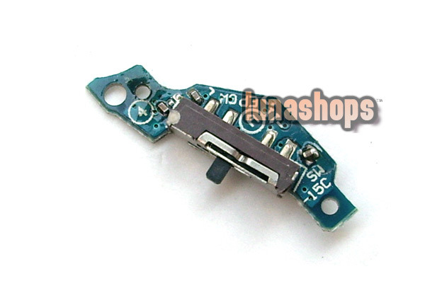 PART-ABXY POWER SWITCH CIRCUIT BOARD FOR SONY PSP 2000 LN001754(China (Mainland))
