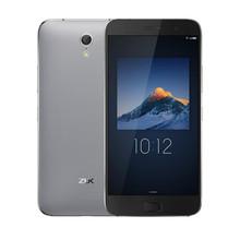 """В наличии Lenovo ZUK Z1 Cyanogen OS 12.1 5.5 """" IPS экран 4 г сотовый телефон 3 ГБ оперативной памяти 64 ГБ ROM 8MP 13MP две камеры сенсорным ID USB 3.0(China (Mainland))"""