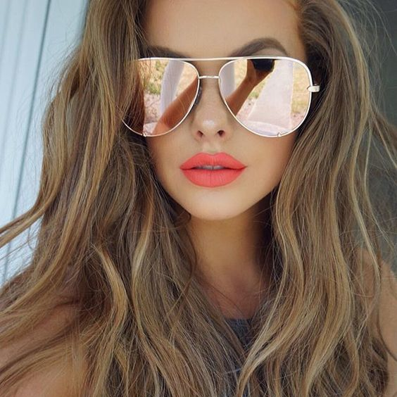 womens mirrored aviator sunglasses  Compare Prices on Sunglasses Brands Australia- Online Shopping/Buy ...