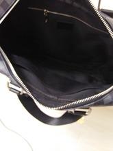 2016 new hot man portable shoulder computer bag free shipping(China (Mainland))