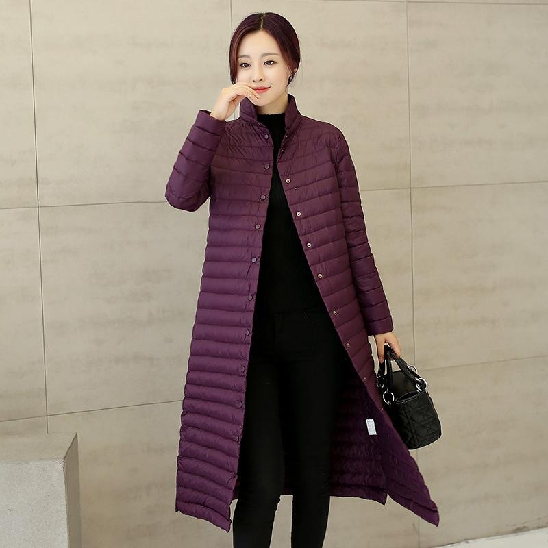 Popular Woman Extra Long Down Coat Winter-Buy Cheap Woman Extra ...