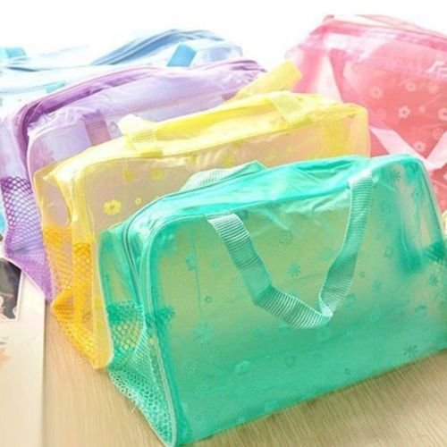 11 Colors Waterproof Portable Organizer Bag Toiletry Travel Using For Toothbrush Towel Cosmetic(China (Mainland))