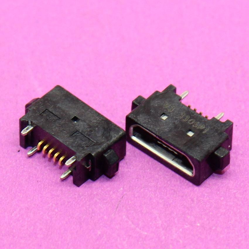 Original New Micro USB jack Charging port For Nokia Lumia 920 N920 N80 mini usb socket.(China (Mainland))
