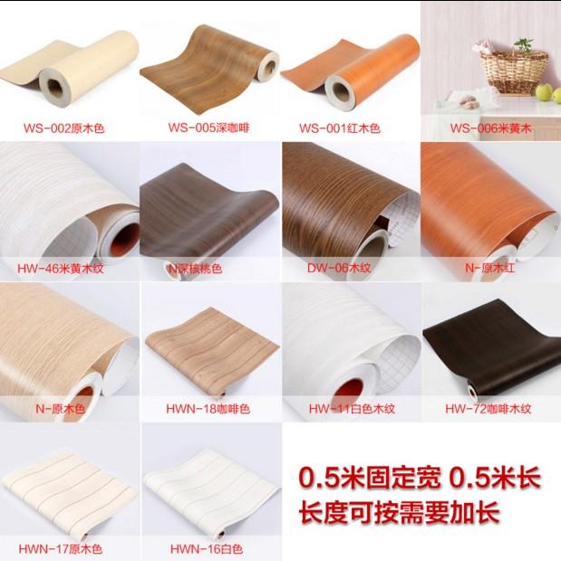 Acheter imitation bois de meubles de mur for Revetement autocollant pour meuble